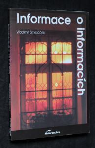 náhled knihy - Informace o informacích