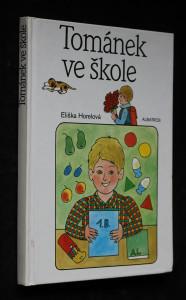 náhled knihy - Tománek ve škole