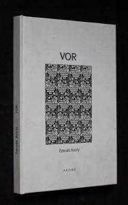 náhled knihy - Vor