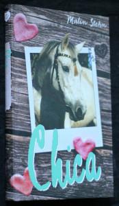 náhled knihy - Chica : pravdivý příběh o jednom opravdu výjimečném koni