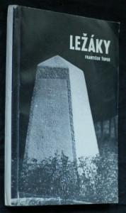 náhled knihy - Ležáky