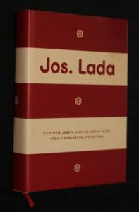 náhled knihy - Jos. Lada
