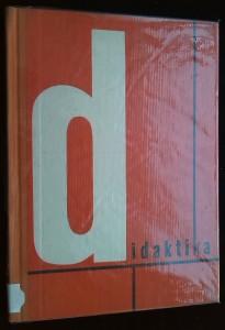 náhled knihy - Didaktika: učební text pro pedagogické instituty