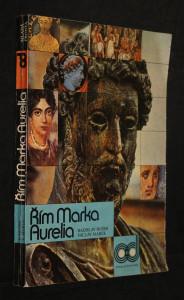 náhled knihy - Řím Marka Aurelia