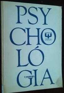 náhled knihy - Psychológia
