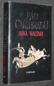 náhled knihy - Pád Cařihradu