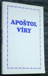 náhled knihy - Apoštol vír