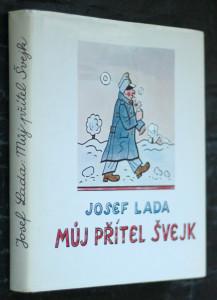 náhled knihy - Můj přítel Švejk
