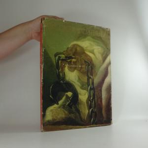 náhled knihy - Jan Lukáš Kracker - svatý Mikuláš