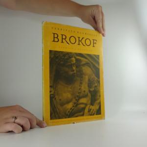 náhled knihy - Ferdinand Maxmilián Brokof