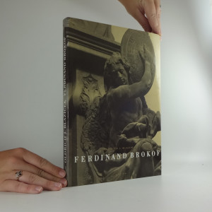 náhled knihy - Ferdinand Brokof