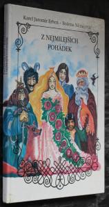 náhled knihy - Z nejmilejších pohádek
