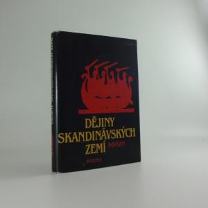 náhled knihy - Dějiny skandinávských zemí