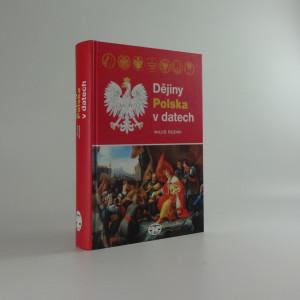 náhled knihy - Dějiny Polska v datech