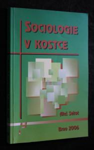 náhled knihy - Sociologie v kostce