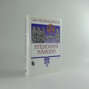 náhled knihy - Stěhování národů