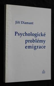 náhled knihy - Psychologické problémy emigrace