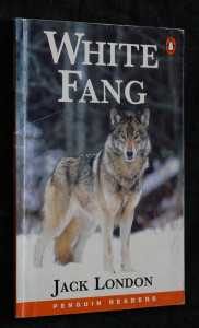 náhled knihy - White Fang