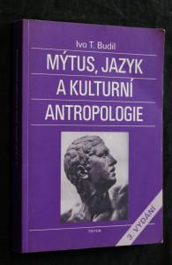 náhled knihy - Mýtus, jazyk a kulturní antropologie