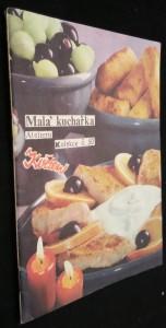 náhled knihy - Malá kuchařka, kolekce č. 50