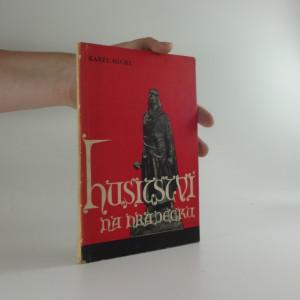 náhled knihy - Husitství na Hradecku