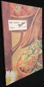náhled knihy - Malá kuchařka, kolekce č. 49