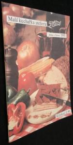 náhled knihy - Malá kuchařka, kolekce č. 48