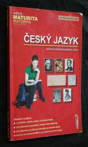 náhled knihy - Český jazyk : přehled středoškolského učiva