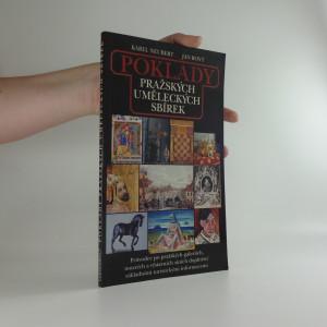 náhled knihy - Poklady pražských uměleckých sbírek : průvodce po pražských galeriích, muzeích a výstavních síních doplněný základními turistickými informacemi