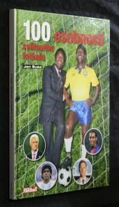 náhled knihy - 100 osobností světového fotbalu