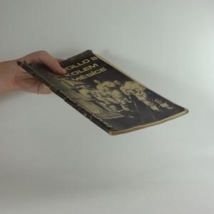 antikvární kniha Apollo 8 kolem Měsíce, 1969