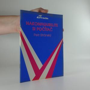 náhled knihy - Nakonfigurujte si počítač
