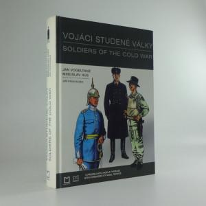náhled knihy - Vojáci studené války