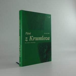 náhled knihy - Páni z Krumlova : rod Záviše z Falkenštejna