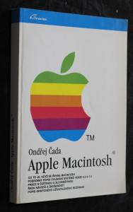 náhled knihy - Apple Macintosh
