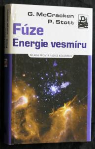 náhled knihy - Fúze : energie vesmíru