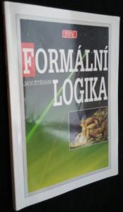 náhled knihy - Formální logika