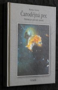 náhled knihy - Čarodějná pec : pátrání po původu atomů