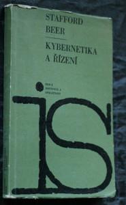 náhled knihy - Kybernetika a řízení