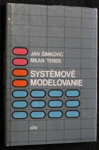 náhled knihy - Systémové modelovanie : vysokoškolská učebnica pre vysoké školy ekonomické