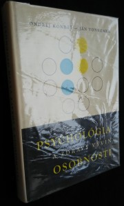náhled knihy - Psychológia a zdravý vývin osobnosti : Materiály 3. zjazdu slovenských psychológov na tému Psychológia a problémy vývinu osobnosti, uskutočneného v dňoch 19.-22. apríla 1970 v Tatranskej Lomnici