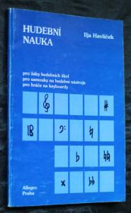 náhled knihy - Hudební nauka