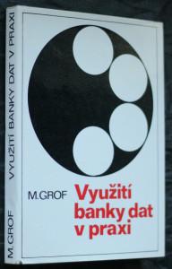 náhled knihy - Využití banky dat v praxi