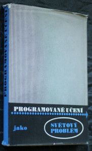 náhled knihy - Programované učení jako světový problém : výbor statí ze světové literatury