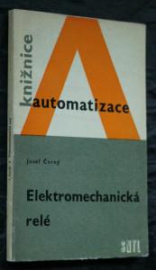 náhled knihy - Elektromechanická relé