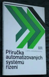 náhled knihy - Příručka automatizovaných systémů řízení