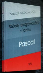 náhled knihy - Základy programování v jazyku Pascal