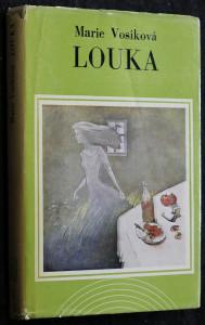 náhled knihy - Louka