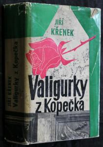 náhled knihy - Valigurky z Kopečka : [Trilogie]