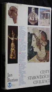 náhled knihy - Cesty starověkých civilizací
